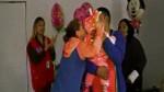 Villa El Salvador: Dan de alta a bebé que fue baleada en asalto spa - Noticias de asalto