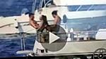 Video de trío sexual sobre un yate frente a turistas enloquece a Italia - Noticias de video sexual