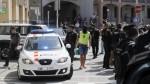 Atentado en Barcelona: detienen a cuarto presunto implicado - Noticias de