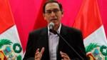 Vizcarra: Podría ser designado embajador de Perú en Canadá - Noticias de martín vizcarra