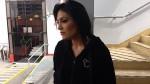 """Evelyn Vela reconoció tener """"responsabilidad mínima"""" en caso de dólares falsos - Noticias de carlos arrizabalagauniversidad"""