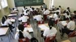 """Unicef sobre la huelga de profesores: """"Sin educación, no hay plenos derechos"""" - Noticias de lima gem romero"""
