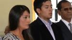 Magaly Solier: su esposo responde y asegura que actriz lo agredía - Noticias de maltrato a la mujer