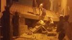 Italia: terremoto de 3,6 grados de magnitud deja un muerto y edificios caídos - Noticias de roberto vergati santos