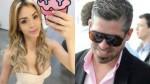 Sheyla Rojas comparte nueva y romántica foto con Pedro Moral - Noticias de patricia morales