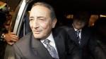 Josef Maiman se acogió a colaboración eficaz en caso Ecoteva - Noticias de chantal toledo