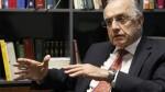Ferrero Costa fue elegido por el Congreso como nuevo miembro del TC - Noticias de informe especial