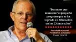 Huelga de profesores: las cinco frases más destacadas de la semana - Noticias de pablo castillo