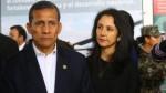 Humala y Heredia: habeas corpus fue declarado inadmisible en Arequipa - Noticias de hábeas corpus