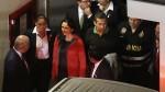 Caso Madre Mía: audios serán válidos para investigación a Humala y Heredia - Noticias de ilan heredia