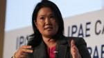 Keiko Fujimori: Fiscalía la investiga preliminarmente por caso Odebrecht - Noticias de aportes fantasmas
