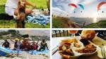 Planes y destinos de último minuto para disfrutar este feriado - Noticias de parapente