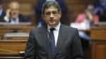 Sheput: A la bancada oficialista no le corresponde ser leal con el Gabinete - Noticias de jorge pinto