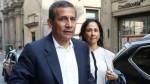 Ollanta Humala y Nadine Heredia: admiten a trámite recurso de casación - Noticias de corte suprema de justicia