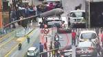 Balacera en Jirón de la Unión: así fue el tiroteo visto cuadro por cuadro - Noticias de jirón de la unión
