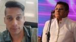 Luigi Carbajal responde a 'Clavito y su chela' por acusarlo de acosador sexual - Noticias de chela ormeno