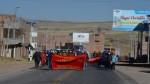 Puno: profesores inician huelga de hambre radicalizando su protesta - Noticias de virgen de la candelaria