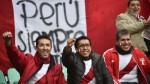 Perú vs Bolivia: PNP brinda importantes recomendaciones para los asistentes - Noticias de carlos izaguirre