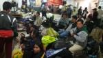 Cercado de Lima: maestros no tendrían programada hoy una movilización - Noticias de fonavi