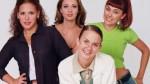 Soñadoras: actrices protagonizaron emotivo reencuentro a casi 20 años de novela - Noticias de aracely arambula