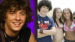 Zoey 101: el gran cambio del 'chico malo' Logan Reese - Noticias de nickelodeon