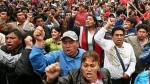 SUTE Lima anuncia paro de 24 horas este 8 de setiembre - Noticias de magisterio