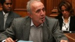 """Lombardi: """"Maestros no tienen voluntad de encontrar un acuerdo"""" - Noticias de magisterio"""