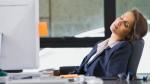 ¿Con sueño en el trabajo? Aquí 10 tips para quitártelo rápidamente - Noticias de la cenicienta estados unidos