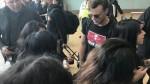 '5 Seconds of Summer' llegó a Lima y esto pasó en el aeropuerto - Noticias de justin bieber