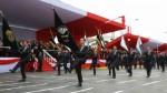 GEIN: el Gobierno promulgó ley que los nombra 'Héroes de la Democracia' - Noticias de nueva ley universitaria
