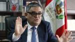 Procurador Ruiz: Garrido Lecca no ha pagado ni un sol de reparación civil - Noticias de libre comercio
