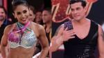 Christian Domínguez no tiene problemas en encontrarse con Vania Bludau en 'El Gran Show' - Noticias de vania bludau
