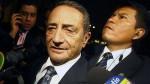 Caso Odebrecht: fiscal Hamilton Castro interrogó a Josef Maiman en Israel - Noticias de ex presidente toledo