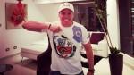 Ignacio Baladán sorprendió a Deyvis Orosco con dulce detalle por su cumpleaños - Noticias de deyvis orosco