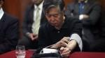 Alberto Fujimori fue internado en cuidados intensivos de una clínica local - Noticias de salud alejandro aguinaga