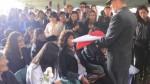 Ascienden a los tres suboficiales asesinados en emboscada en Huancavelica - Noticias de denis srensen