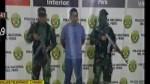 VRAEM: capturan a acusado de matar a un agente de la Dirandro - Noticias de asesinato
