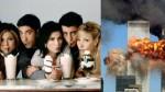 Friends: esta es la escena que se eliminó tras los atentados del 11 de septiembre - Noticias de bing