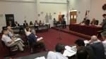 Caso Tarata: suspenden audiencia del juicio contra autores intelectuales - Noticias de atentado de tarata
