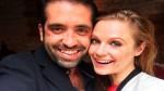 Instagram: Ana Layevska luce así su embarazo en España - Noticias de gabriela spanic