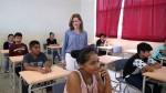 Marilú Martens: antecedentes de una huelga que la dejó al borde de la censura - Noticias de magisterio