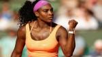 Serena Williams reveló por primera vez el rostro de su bebé y remece Instagram - Noticias de bebé