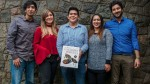 Estudiantes peruanos en la final de concurso mundial de Google - Noticias de best seller