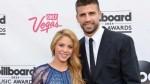 Shakira y Gerard Piqué estarían separados - Noticias de gerard pique