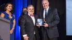 América Televisión fue premiada en el Open TV Awards de Nueva York - Noticias de eric vasille