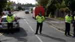 Atentado en Londres: arrestan a sospechoso y policía se mantiene vigilante - Noticias de allan connell