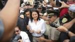 Fuerza Popular: fiscal Pérez investiga cocteles en campaña de Keiko Fujimori - Noticias de odebrecht