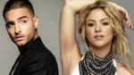 Shakira: esta foto en Instagram con Maluma sorprende a los fans - Noticias de maluma