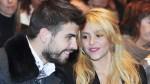 Shakira: Gerard Piqué se pronunció tras rumores de separación - Noticias de milan