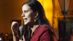 """Verónika Mendoza: """"Gabinete Aráoz busca complacer al fujiaprismo"""" - Noticias de blindaje"""